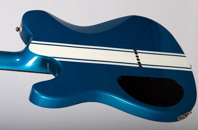 Fender Esquire Custom Gt Guitar Unboxing Demo